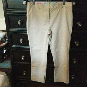 Lilly Pulitzer Khaki pants